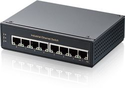 AIRLIVE 8 Port Gigabit Switch (IE-840POE)
