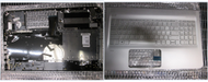 HP Keyboard (Russian) Top Cover (812692-251)