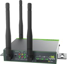 INHAND NETWORK INROUTER 3G UMTSWLAN ROUTER (48190M)