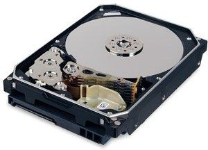 "WESTERN DIGITAL 10 TB - 3.5"""" - 7200 rpm (HUH721010ALE600)"