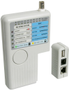 MICROCONNECT Network Cable Tester USB