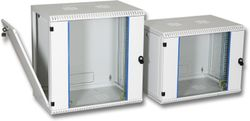 """MICROCONNECT 19"""""""" Wall mounting rack cabinet (CABINET5-6)"""