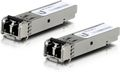 UBIQUITI SFP MODULE MULTI-MODE