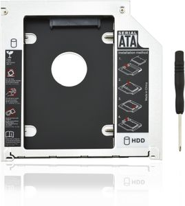 CoreParts 2nd Caddy For Apple Macbook (MSPP71332)