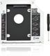 MicroSpareparts 2nd Caddy For Apple Macbook