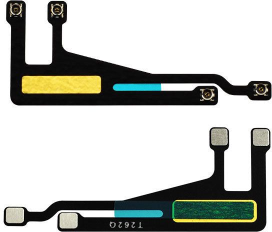 MicroSpareparts Wifi Antenna Flex Cable (MOBX-IP6-INT-9)