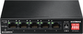 EDIMAX 5 Port Fast Ethernet Switch