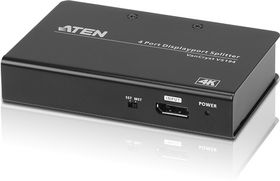 ATEN 2-Port 4K DisplayPort Splitters (VS192-AT-G)
