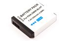 MICROBATTERY 4.8Wh Digital Camera Battery