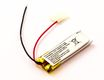MICROBATTERY 0.5Wh Headset Battery