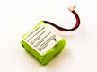MICROBATTERY 0.8Wh Headset Battery OB-2017