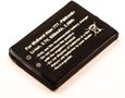MICROBATTERY 2.4Wh Two-Way-Radio Battery OB-2017