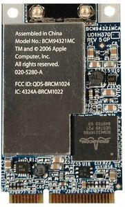 APPLE AirPort Extreme Card Mac Pro (B661-4714)