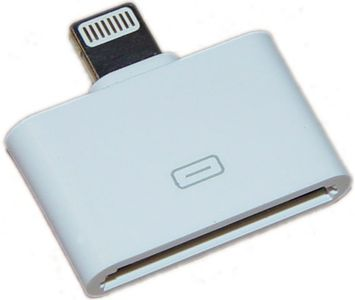 APPLE Dock Connector to Lightning (SPA02786)