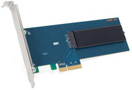 APPLE OWC SSD/Flash PCIe Carrier For (SPA03804)