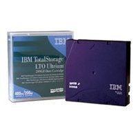 IBM SS/LTO GEN 2 Cartridge/ 200-320GB (42D8752)