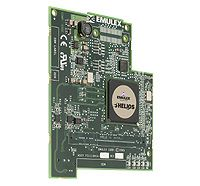 IBM Emulex 4Gb SFF Fibre Channel Expansion Card for BladeCenter  (39Y9186)
