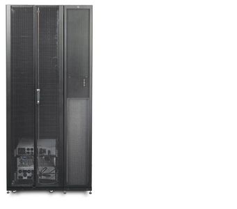 APC ISX IN ROW SC AIR COOLED SELF CONTAINED  200-240V 50HZ SP (ACSC101)