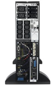APC SMART-UPS RT 5000VA 230V (SURT6000XLI)