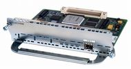 CISCO ATM OC3 module with single POM (SFP) slot (NM-1A-OC3-POM=)