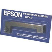 EPSON Ribbon ERC-22/black f M180 180H 181 182