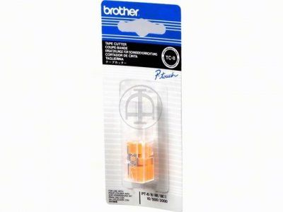 BROTHER knife for PT2000 (TC-8                )