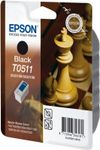 EPSON ink black StylusColor 740 760 (C13T05114010)