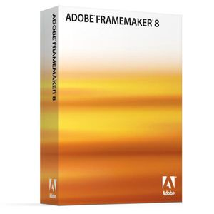 ADOBE UPG FRAMEMAKER SHARED V8 UPG SITE SOLARIS EN (37960069)