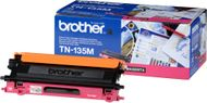 BROTHER High Yield Magenta Toner (TN-135M)
