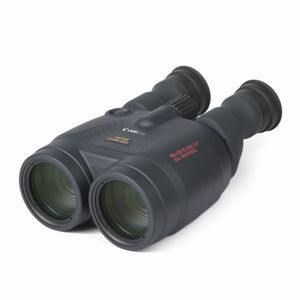 CANON Binoculars/ 18x50 IS with stabilisator (4624A014)