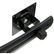 ERGOTRON SINGLE SLIDING PIVOT BLACK IN