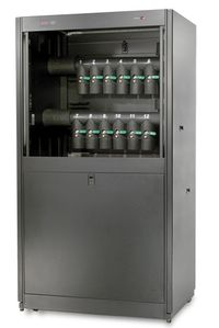 APC COOLING DISTRIBUTION UNIT 12 CIRCUIT BOTTOM/ TOP MAIN BOTTOM DIST (ACFD12-B)
