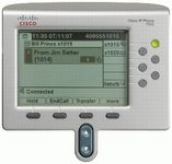 CISCO Unified IP Phone 7962, spare (CP-7962G=)