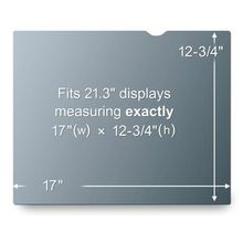 "3M Privacy Filter 21.3"" (PF21.3)"