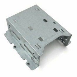 SUPERMICRO MCP-220-00044-0N HDD RETENTION BRACKET FOR UP TO 2 X 2.5 INCH HDD (MCP-220-00044-0N)