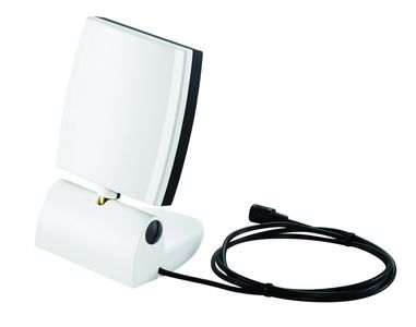 ZYXEL ANT2206 WLAN externe Antenne for WLAN-appliance Dual Band 2,4 + 5 GHz 802.11 a/b/g 6dBI interior zone (91-005-231001B)