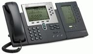 CISCO 7915 IP PHONE GRAYSCALE EXPANSION MODULE EN (CP-7915=)