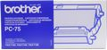 BROTHER Ribbon Cassette For FAXT104/ T106