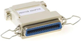 MICROCONNECT Adapter Cen36 - 25 F/F