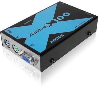 ADDER TECH ext. kit, usb plus audio ps/2 (X100A-USB/P-EURO)