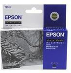 EPSON ink black for StylusPhoto 2100 2100 Colour Management Edition