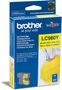 BROTHER LC980Y Yellow ink 300 pages