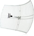 TP-LINK 2.4GHz 24dBi Outdoor Grid Antenna N-type connector (TL-ANT2424B)