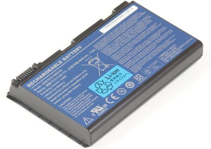 ACER BATTERY.LI-ION.8C.4800MAH.SONY (BT.00804.019)