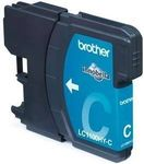 BROTHER ink cyan large size (LC1100HYC)