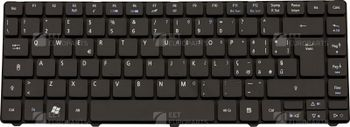 ACER Notebook replacement keyboard (KB.I140A.215)