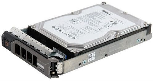 DELL 2TB HDD, 7200rpm (400-19343)