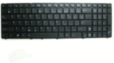 ASUS Keyboard (SPANISH) (04GN0K1KSP10-2)