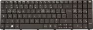 ACER Keyboard (FRENCH) (NK.I1713.03Y)