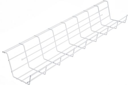 "KONDATOR Cable Tray R""nna, White (429-4004)"